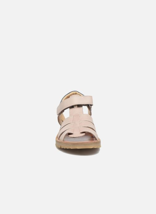Sandals GBB Pathe Grey model view