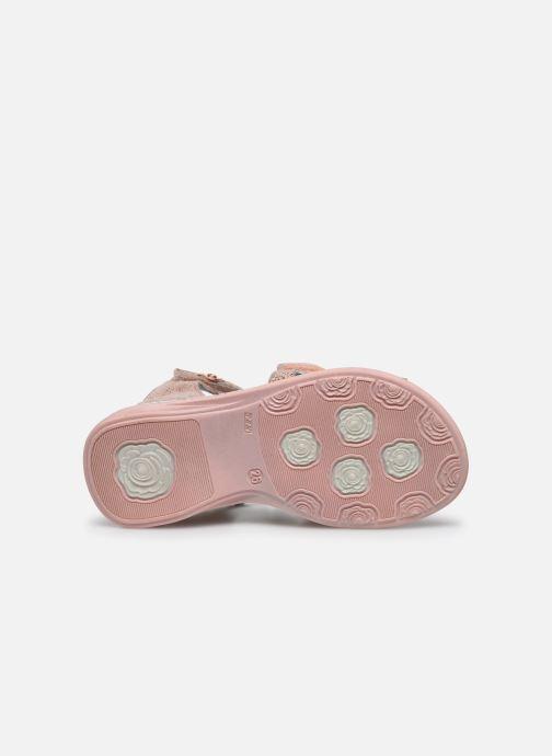 Sandalen Catimini Puce Roze boven