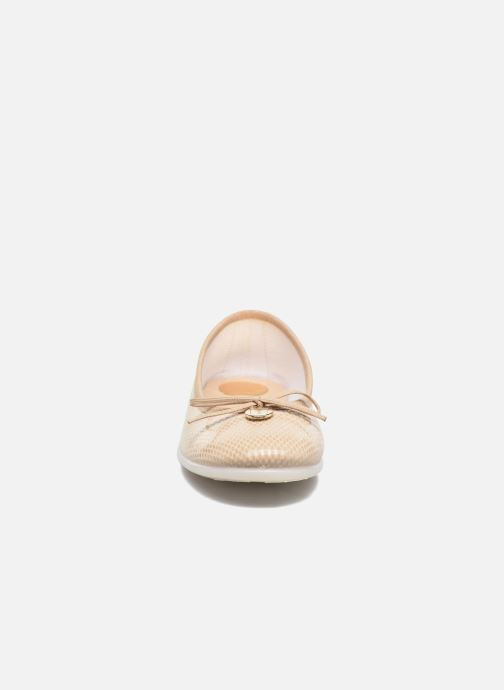 Ballerinaer Fresas by Conguitos Catalia Beige se skoene på