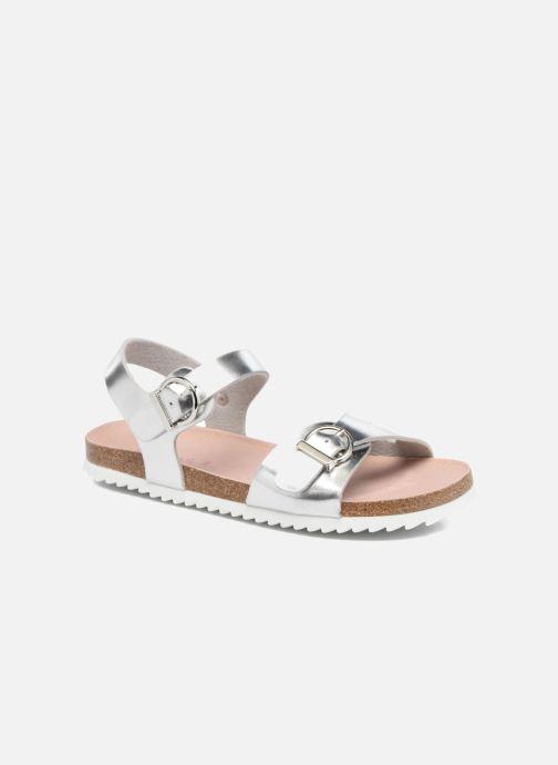 Sandali e scarpe aperte Fresas by Conguitos Claudia Argento vedi dettaglio/paio