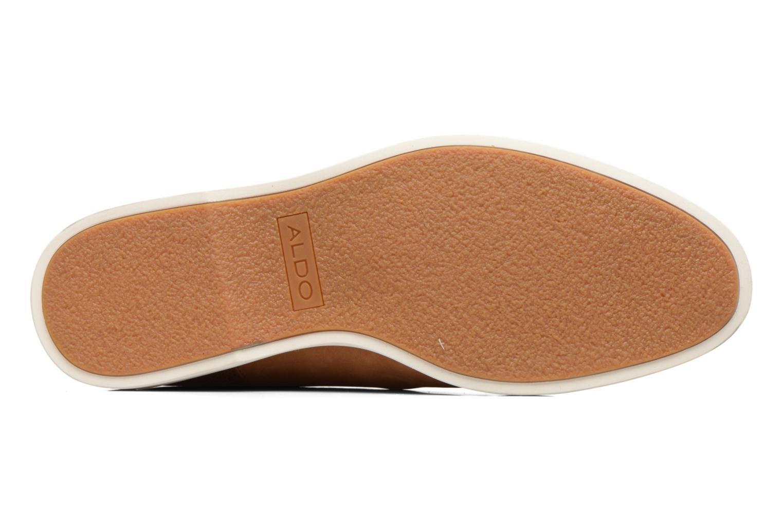 Chaussures à lacets Aldo DIGGS Marron vue haut
