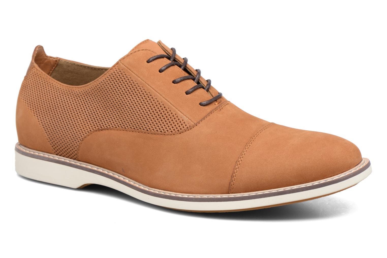 Chaussures à lacets Aldo DIGGS Marron vue détail/paire
