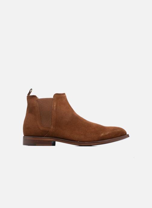 Bottines et boots Aldo VIANELLO-R Marron vue derrière