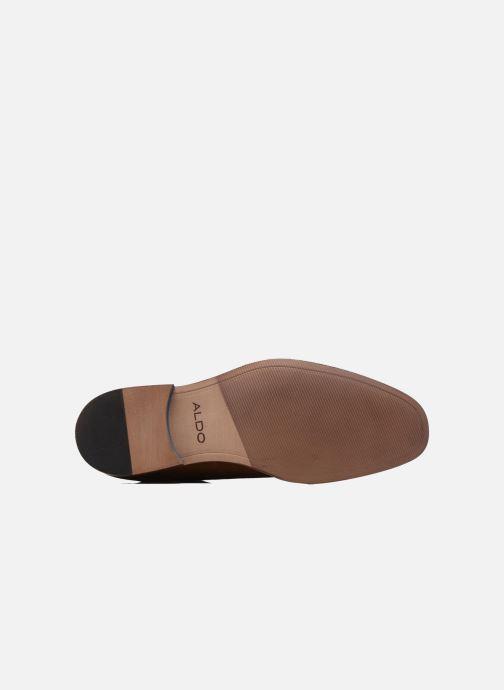 Bottines et boots Aldo VIANELLO-R Marron vue haut