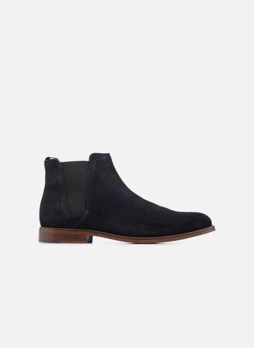 Bottines et boots Aldo VIANELLO-R Bleu vue derrière