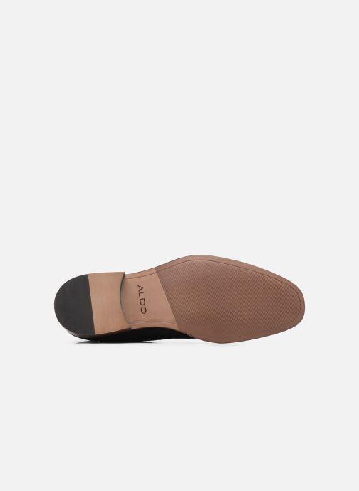 Stiefeletten & Boots Aldo VIANELLO-R blau ansicht von oben