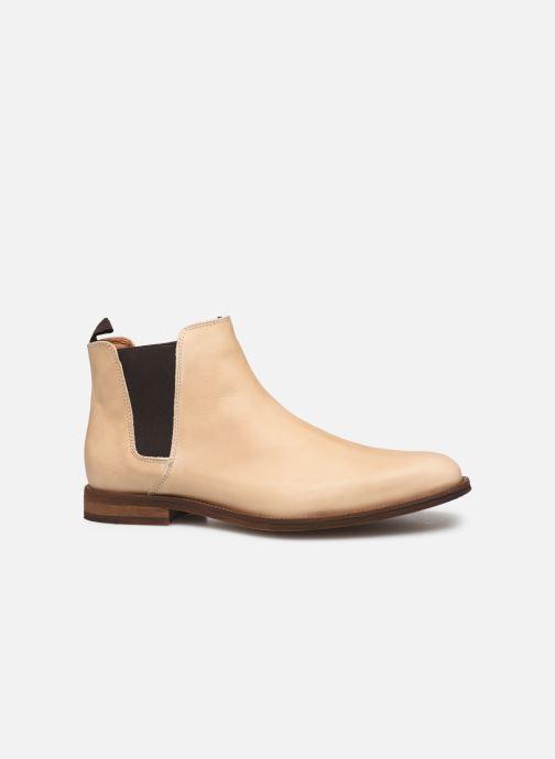 Bottines et boots Aldo VIANELLO-R Beige vue derrière