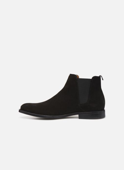 Stiefeletten & Boots Aldo VIANELLO-R schwarz ansicht von vorne
