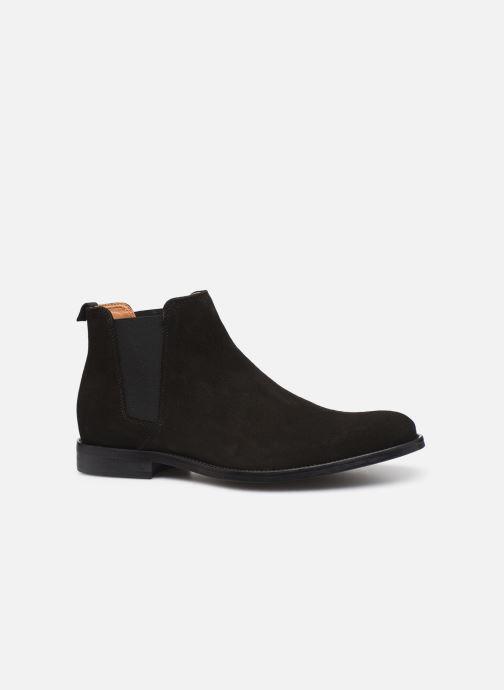 Stiefeletten & Boots Aldo VIANELLO-R schwarz ansicht von hinten