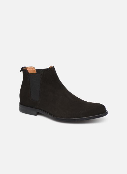 Bottines et boots Aldo VIANELLO-R Noir vue détail/paire