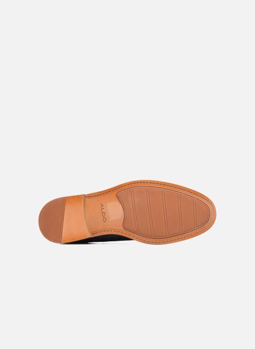 Chaussures à lacets Aldo ULERADIEN Bleu vue haut