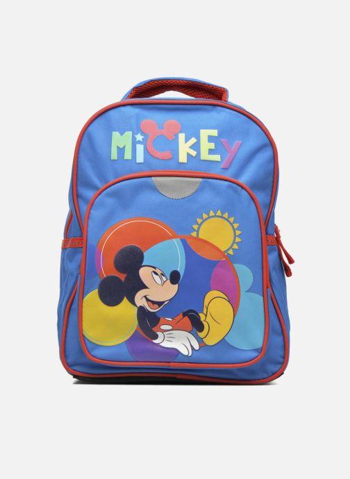 Rugzakken Disney Sac à dos Mickey 26cm Blauw detail