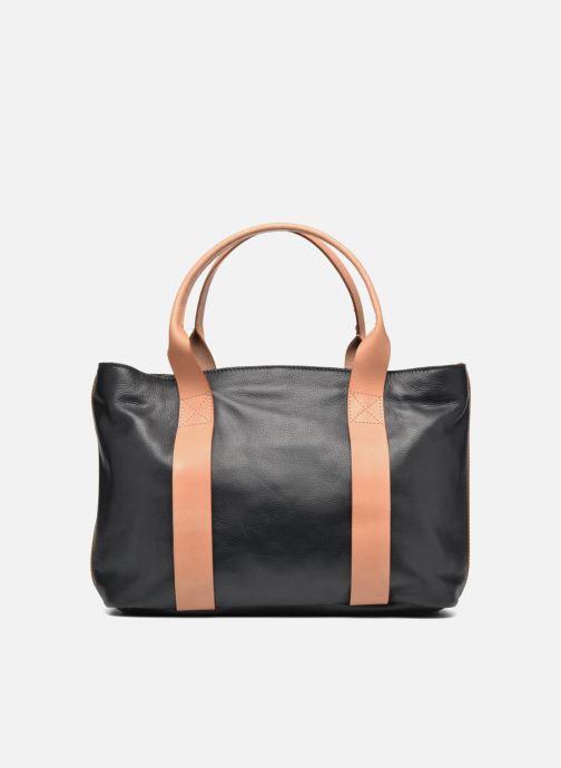 Handtaschen Clarks TASMIN BELLA Cabas cuir schwarz detaillierte ansicht/modell