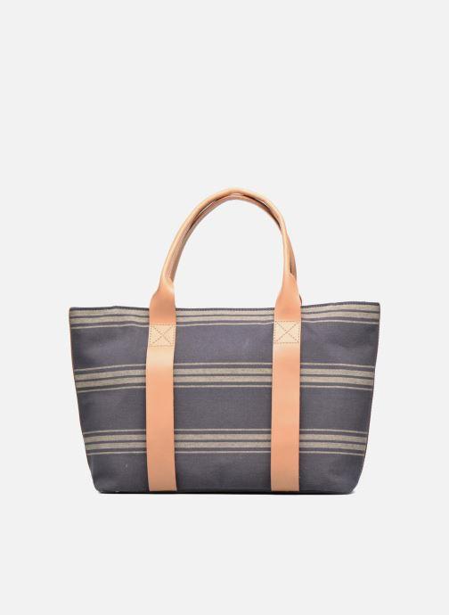 Sacs à main Clarks TASMIN BELLA Cabas textile Bleu vue détail/paire