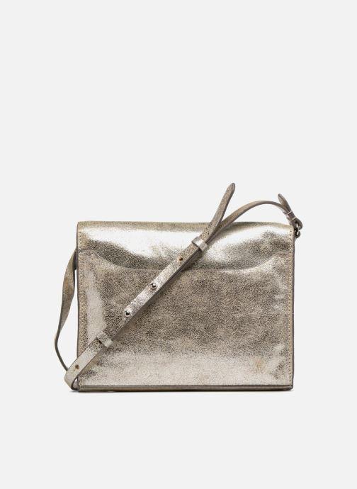 Handtaschen Clarks Treen Island silber ansicht von vorne