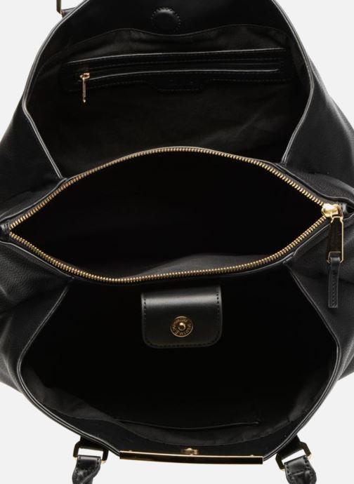 Handtassen Clarks MURRELLS WISH Porté main Zwart achterkant