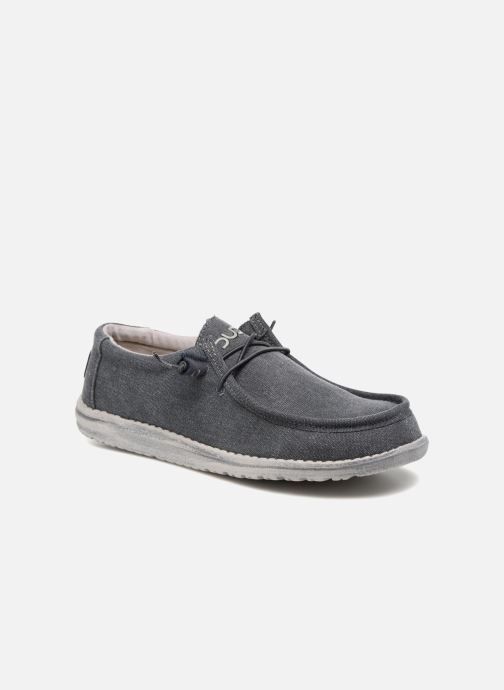 Chaussures à lacets Homme Wally Classic