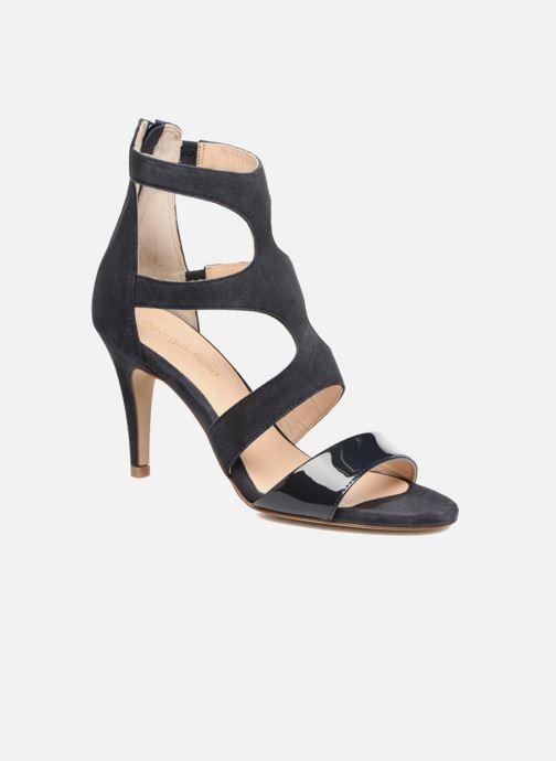Georgia Rose Sichic (Azzurro) - Sandali e scarpe aperte chez Sarenza ... bfb17954675