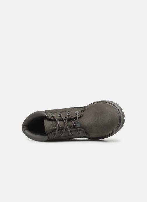 Boots en enkellaarsjes Timberland Nellie Chukka Double Grijs links