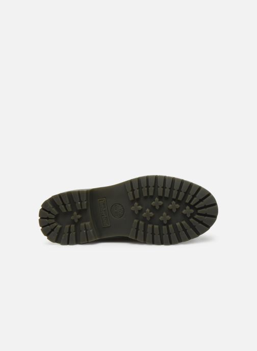Boots en enkellaarsjes Timberland Nellie Chukka Double Grijs boven