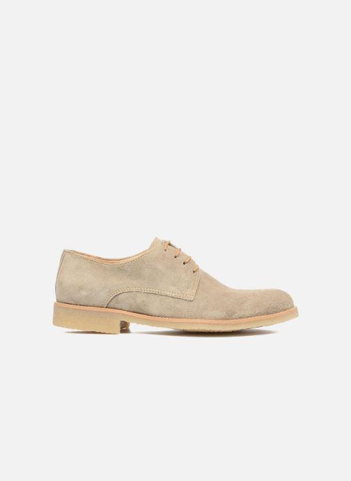 44189379e35404 Mr SARENZA Soldn (Beige) - Chaussures à lacets chez Sarenza (292019)
