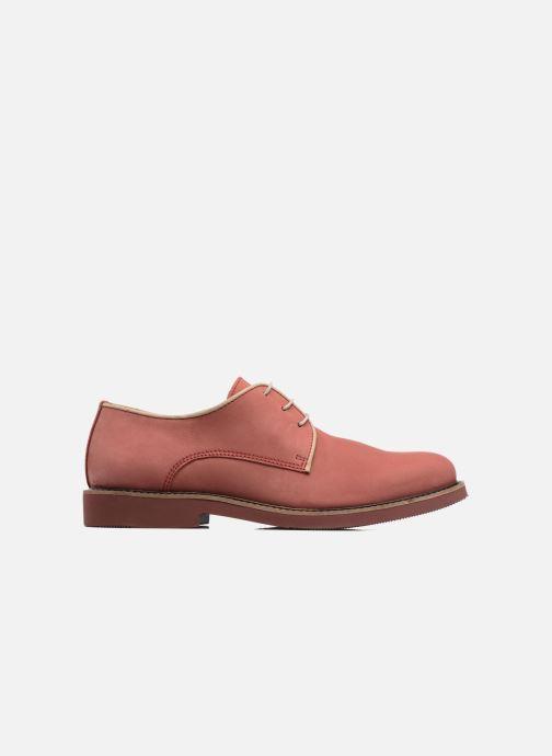 ef74d16bbf6093 Mr SARENZA Steyr (Rouge) - Chaussures à lacets chez Sarenza (292023)