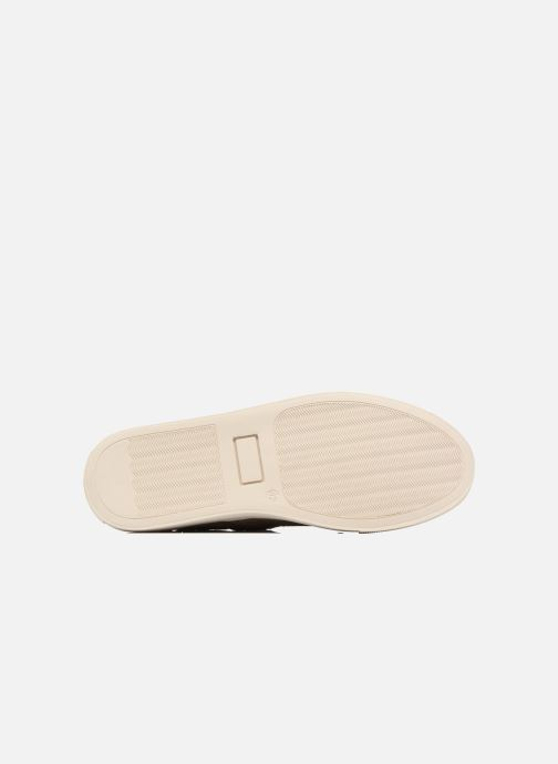 Loafers Mr SARENZA Sokhor Beige view from above