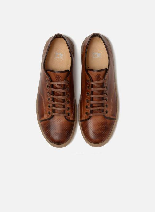 Sneakers Mr SARENZA Stordoes Brun se skoene på