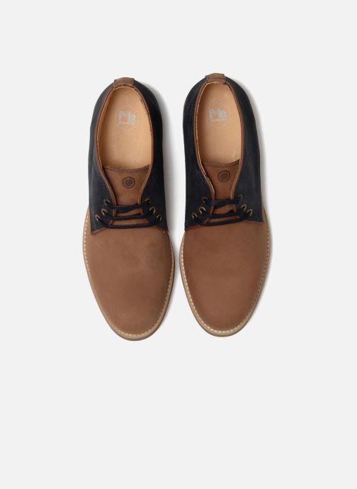 Mr SARENZA Sandness (Marron) - Bottines et boots chez  (292036)