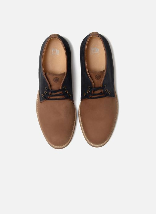 Bottines et boots Mr SARENZA Sandness Marron vue portées chaussures