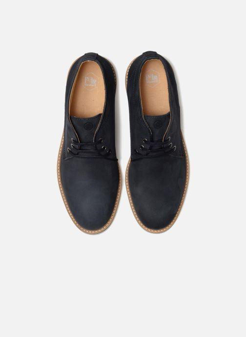 Bottines et boots Mr SARENZA Sandness Bleu vue portées chaussures