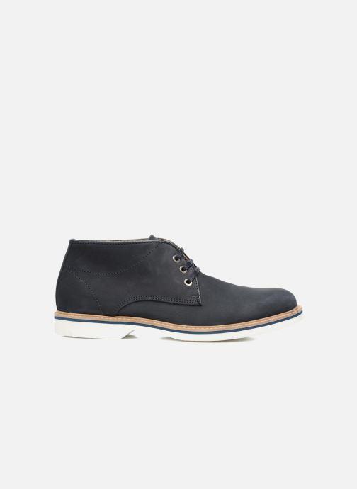 Bottines et boots Mr SARENZA Sandness Bleu vue détail/paire