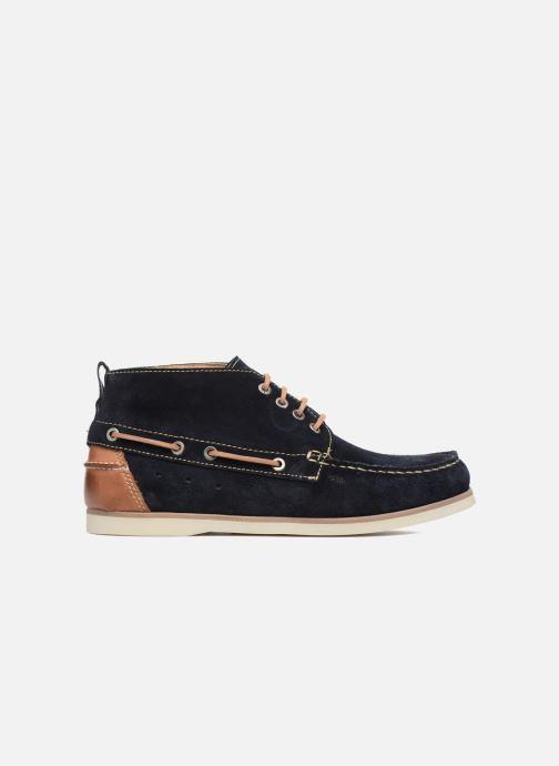 Zapatos con cordones Mr SARENZA Stavanger Azul vista de detalle / par