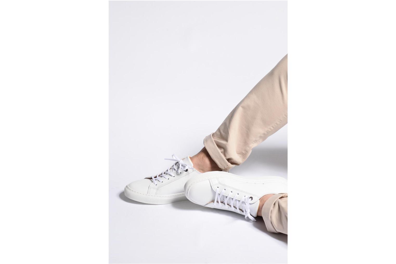 Sneakers Mr SARENZA Sirtucl Wit onder