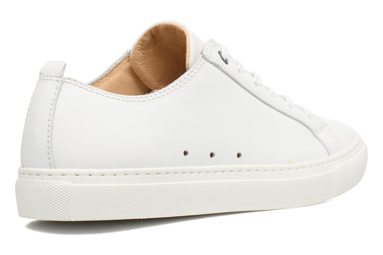 Sneakers Mr SARENZA Sirtucl Wit voorkant