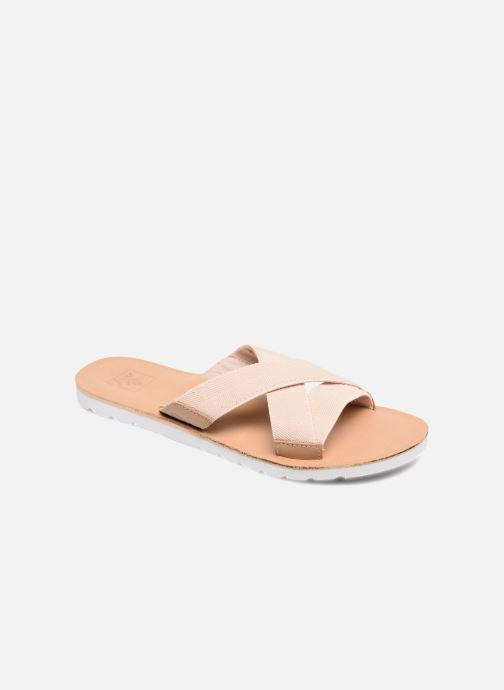 Wedges Dames Reef Voyage Slide