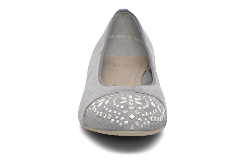 Ballerina's Ara Bari 33780 Grijs model