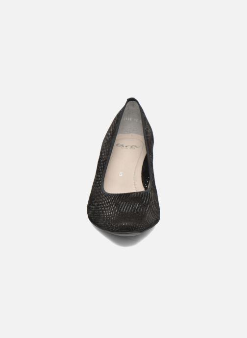 High heels Ara Padua 32861 Black model view