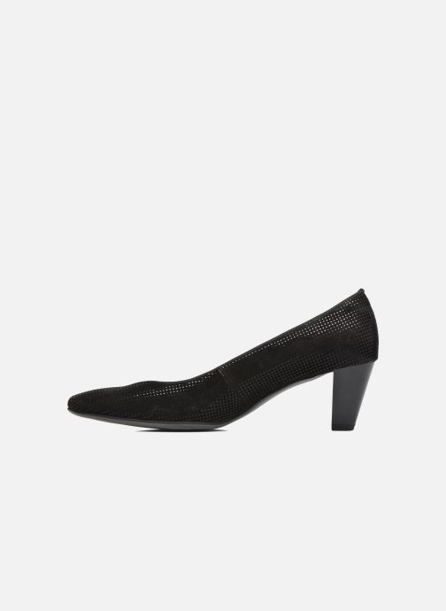 High heels Ara Padua 32861 Black front view
