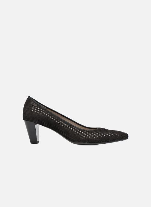 High heels Ara Padua 32861 Black back view