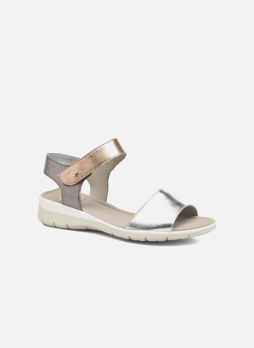 Sandalen Damen Lido 36021