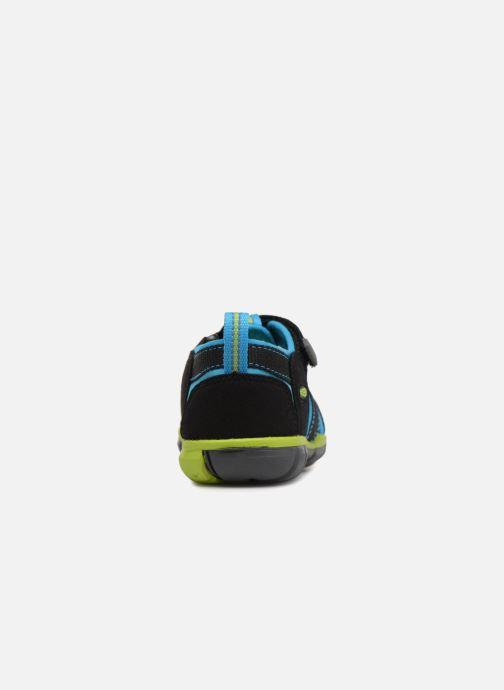 Sandales et nu-pieds Keen Seacamp ll CNX Noir vue droite