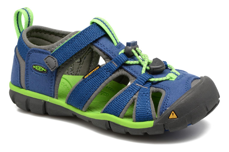 Sandali e scarpe aperte Keen Seacamp ll CNX Azzurro vedi dettaglio/paio