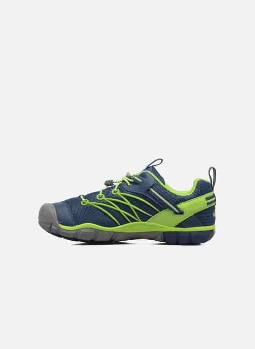 Chaussures de sport Keen Chandler CNX Multicolore vue face