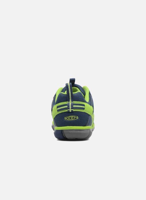 Zapatillas de deporte Keen Chandler CNX Multicolor vista lateral derecha