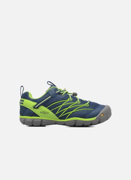 Chaussures de sport Keen Chandler CNX Multicolore vue derrière
