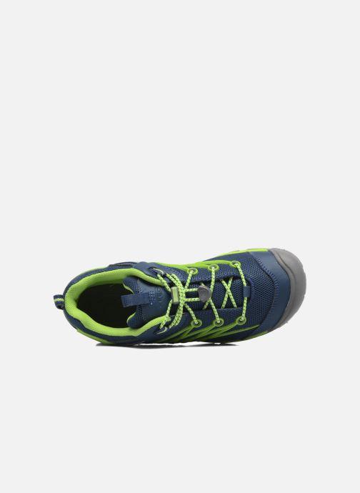 Zapatillas de deporte Keen Chandler CNX Multicolor vista lateral izquierda