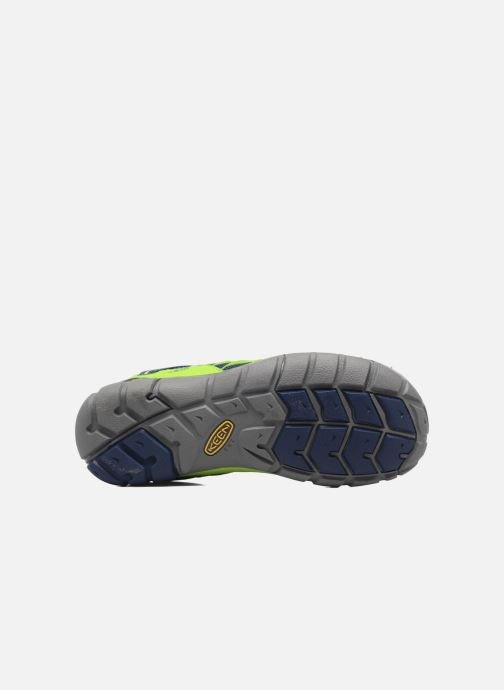 Chaussures de sport Keen Chandler CNX Multicolore vue haut