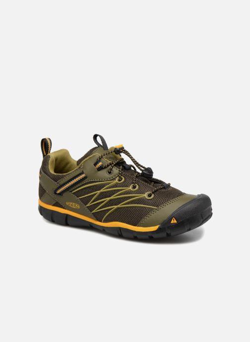 Scarpe sportive Keen Chandler CNX Verde vedi dettaglio/paio