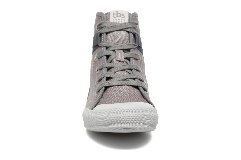 Sneakers TBS Oliviah Grijs model
